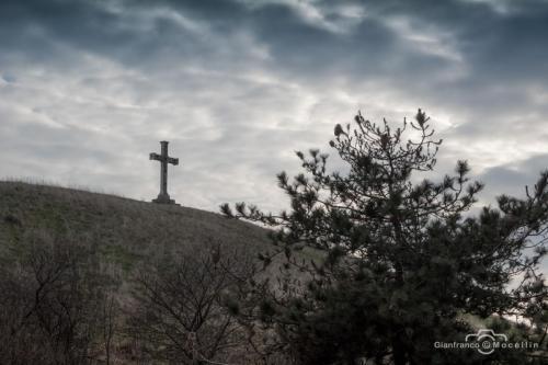 Croce del Concilio Predipaldo  Marostica