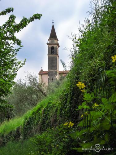 Sant'Eusepio  Bassano del Grappa