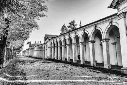 Monte Berico Vicenza
